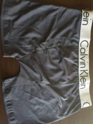 Título do anúncio: Cueca masculina Calvin Klein boxer