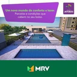 Título do anúncio: Vista dos Jatobás Lançamento MRV Engenharia <br><br>