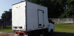 Título do anúncio: Vendo caminhão HR 2011