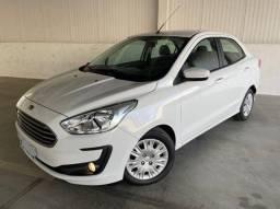 Título do anúncio: Ford Ka NOVÍSSIMO!!!