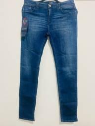 Título do anúncio: Calça Jeans Armani Jeans Feminina