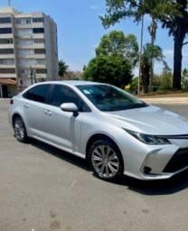 Título do anúncio:  Vende-se Toyota Corolla101.000