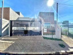 Título do anúncio: Casa com Suíte - Jardim Pancera Toledo/PR