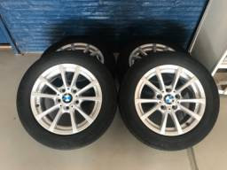 Jogo rodas BMW aro 16