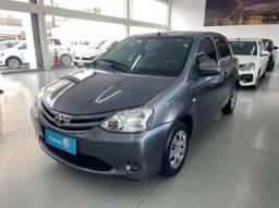 Toyota Etios Hatch X 1.3L (Flex)