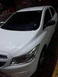 Onix Hatch 2015 Branco