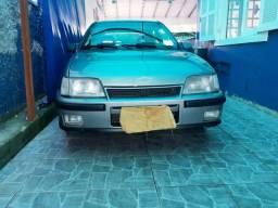 Título do anúncio: Chevrolet Kadett gsi 2.0 1992 C/ Nota Fiscal
