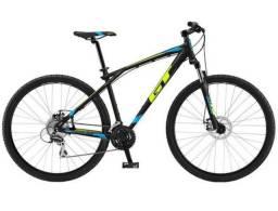 Título do anúncio: Bicicleta GT timberland
