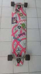 Longboard koston