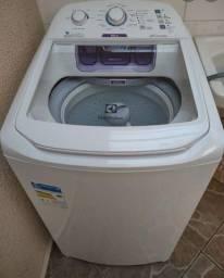 Título do anúncio: Máquina de lavar nunca usada.