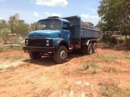 Título do anúncio: Caminhão MB 1519