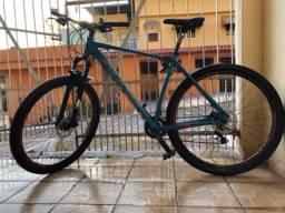 Título do anúncio: Bike aro 29, quadro 21