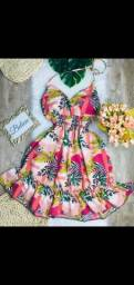 Título do anúncio: Vestidos lindos