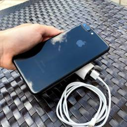 Título do anúncio: Iphone 7 Plus Black Completo
