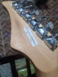 Título do anúncio: Guitarra Waldeman Corinthians, Leia descrição