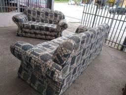 Título do anúncio: Jogo de sofá - entregamos hoje