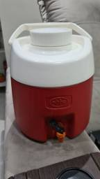 Filtro térmico Obba 10 litros
