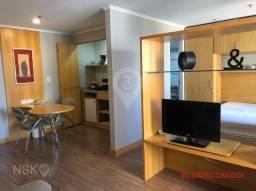 Título do anúncio: Apartamento/ Kitnet para locação (1 Suíte) - 33 m2 - Moema - NSK3 Imóveis - ED8151