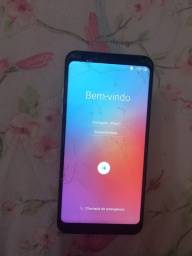LG Q6 celular/ não troco