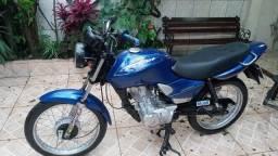 Título do anúncio: Honda CG Titan 125 2003  Novinha