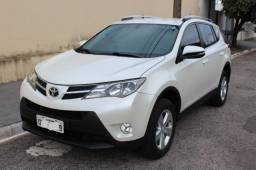 Toyota RAV4 2013/14 2.0 4x2 Gasolina Aditivada