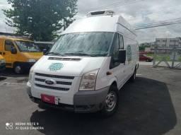 Ford Transit Furgao Ano 2014