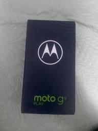 Moto G9 Play 64g