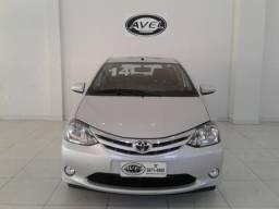 Toyota Etios Hb Xls 1.5