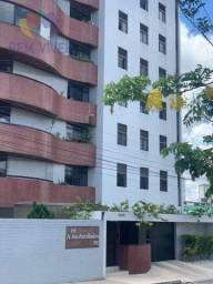 Apartamento no Mauricio de Nassau com 5 quartos - Caruaru Viver Feliz Imóveis