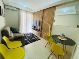 Título do anúncio: Apartamento para alugar com 2 dormitórios em Jardim monte castelo, Marilia cod:L11737
