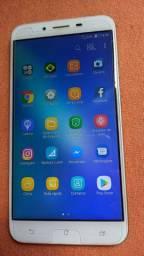 Zen Fone 3 Max 5.5 pol possuo NF de Compra, parcelo no cartão de crédito