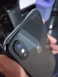 iPhone X 64gb (Catu-Ba)