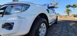 Ford Ranger XL CD 2.2 4x4  Diesel - 2013/13 - Manual