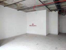 Título do anúncio: BELO HORIZONTE - Conjunto Comercial/Sala - Santa Efigênia