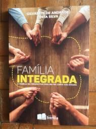 Livro Família integrada