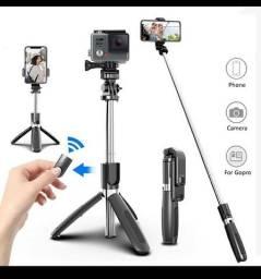 Título do anúncio: Pau de Selfie