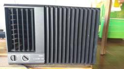 Ar condicionado 7500btus, Consul,  pouco usado, bem conservado