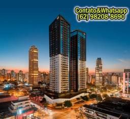 Título do anúncio: Apartamentos de 2 quartos no Setor Oeste