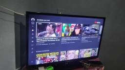 Título do anúncio:  TV 32PL  SMART PANASONIC