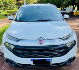 Título do anúncio: Fiat toro freedom 2018