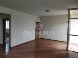 Ótimo apartamento com localização central disponível para venda - Uberlândia/MG