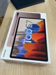 Samsung tab s7 novo