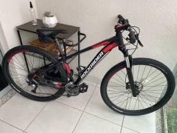 Montain Bike RockRider Acera 3x9