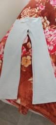Título do anúncio: Calça Branca
