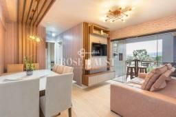 Título do anúncio: Apartamento à venda no bairro Mossunguê - Curitiba/PR