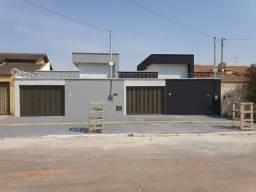 Título do anúncio: Casa de 3/4 no Parque João Braz - Parque Industrial - Goiânia - GO