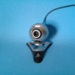 Segurança no escritórios comércio estudos webcam