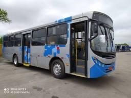 Título do anúncio: Ônibus Caio Apache Vip II Urbano e Escolar Único Dono Impecável Volksbus 15 190 Ano 2011