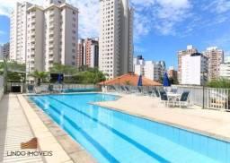 Título do anúncio: Cobertura com 4 dormitórios, 251 m² - venda por R$ 2.640.000,00 ou aluguel por R$ 16.000,0