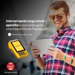 Título do anúncio: Maquinetas PagSeguro Grátis